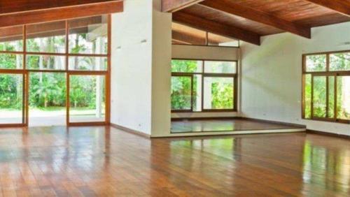 casa residencial à venda, jardim cordeiro, são paulo - ca0063. - ca0063