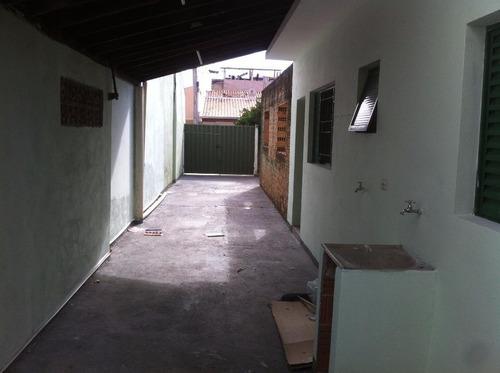 casa residencial à venda, jardim da alvorada, nova odessa. - codigo: ca1125 - ca1125