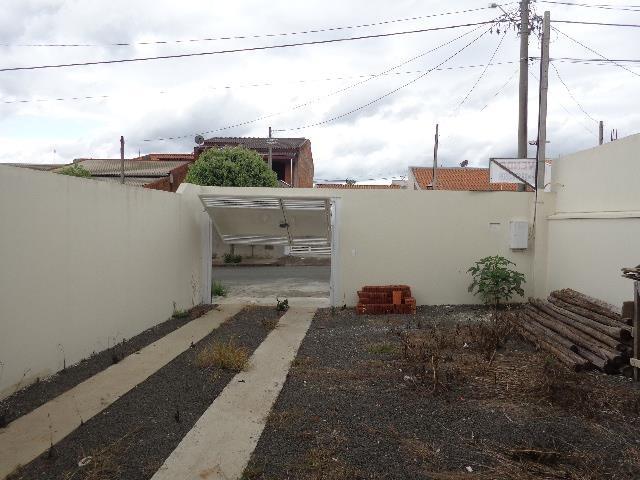 casa  residencial à venda, jardim da balsa ii, americana. - codigo: ca0817 - ca0817