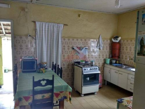 casa residencial à venda, jardim da granja, são josé dos campos. - ca3680