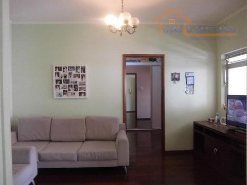 casa residencial à venda, jardim da saúde, são paulo - ca0112. - ca0112
