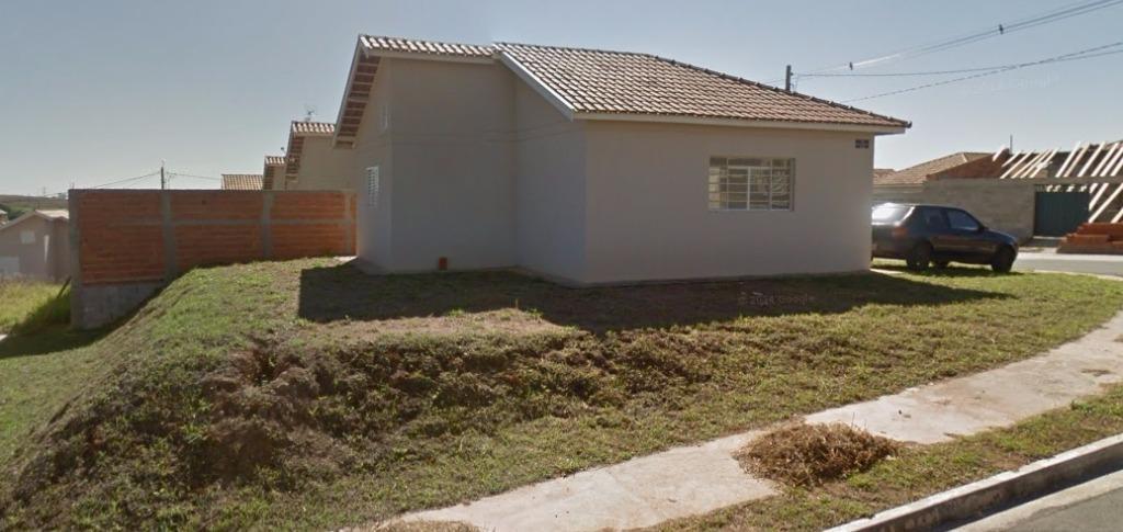 casa residencial à venda, jardim dall'orto, sumaré. - codigo: ca1087 - ca1087