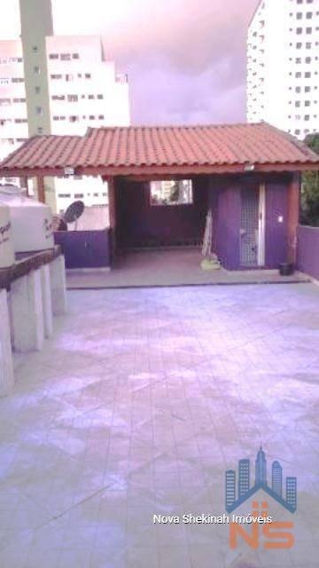 casa residencial à venda, jardim das acácias, são paulo - ca3344. - ca3344