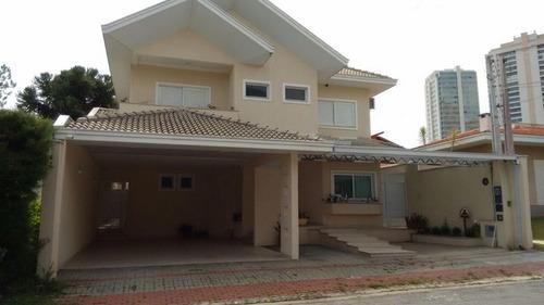 casa residencial à venda, jardim das colinas, são josé dos campos. - ca0835