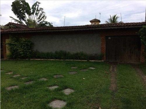 casa residencial à venda, jardim das gaivotas, caraguatatuba. - ca0248