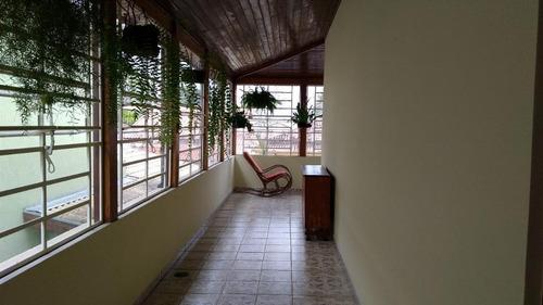 casa residencial à venda, jardim das indústrias, são josé dos campos. - ca0046