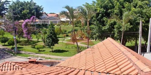 casa residencial à venda, jardim das indústrias, são josé dos campos. - ca3924
