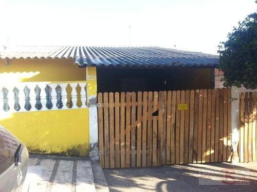casa residencial à venda, jardim das nações, itatiba. - ca0861