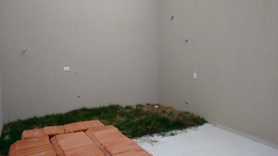 casa residencial à venda, jardim das orquídeas, americana - ca0345. - ca0345