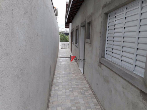casa residencial à venda, jardim das palmeiras, atibaia. - ca1436