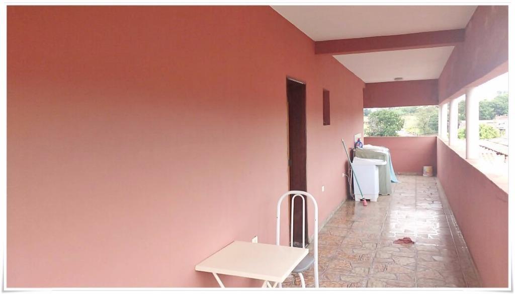casa  residencial à venda, jardim de eden, nova odessa. - codigo: ca0911 - ca0911