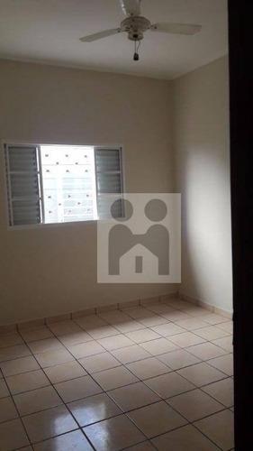 casa residencial à venda, jardim diva tarlá de carvalho, ribeirão preto. - ca0186