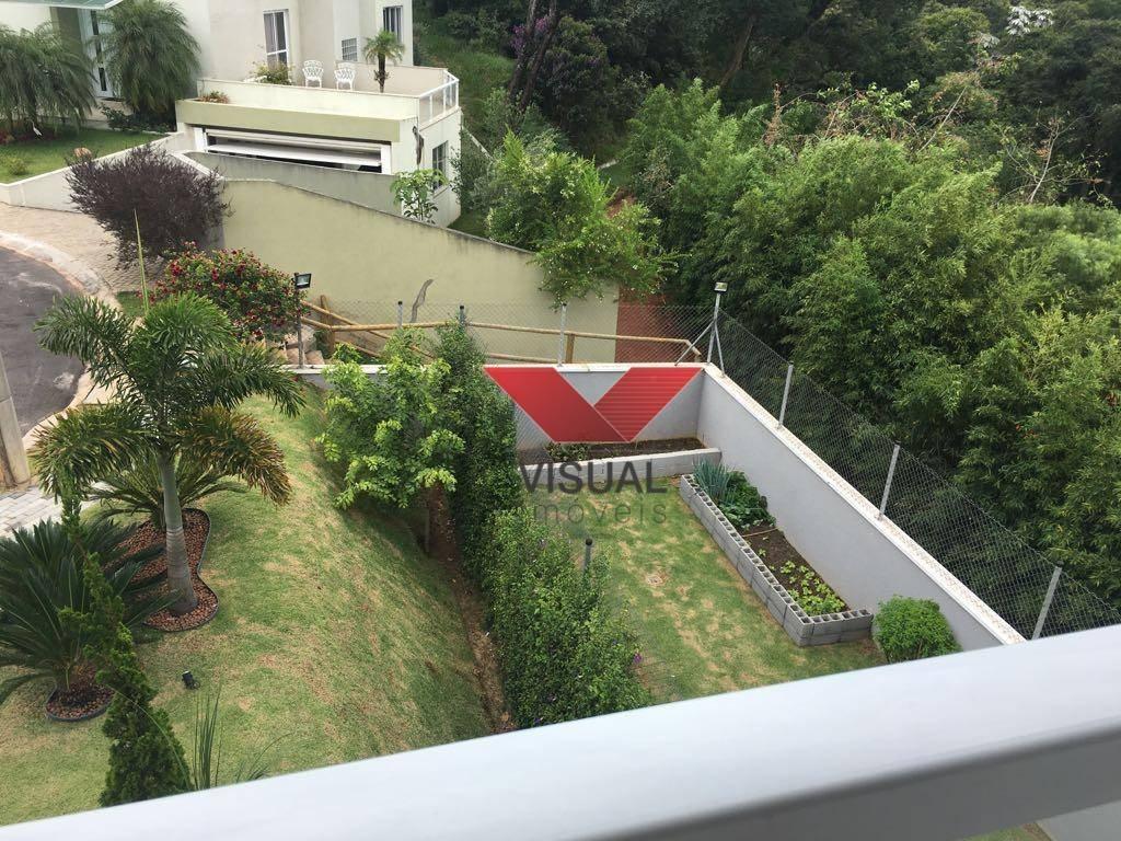 casa residencial à venda, jardim do lago, atibaia. - ca0016