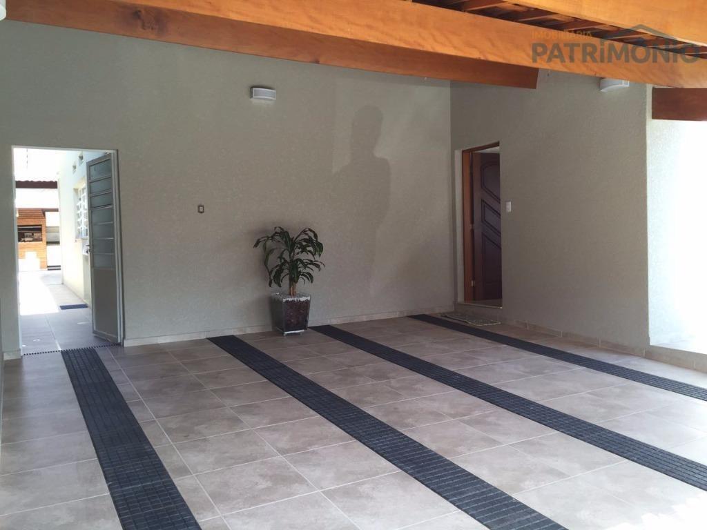 casa residencial à venda, jardim do lago, atibaia - ca0280