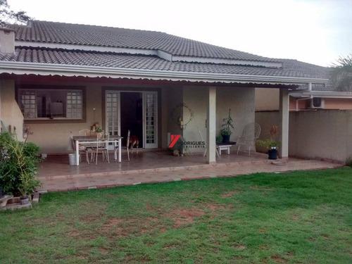 casa residencial à venda, jardim do lago, atibaia. - ca1084