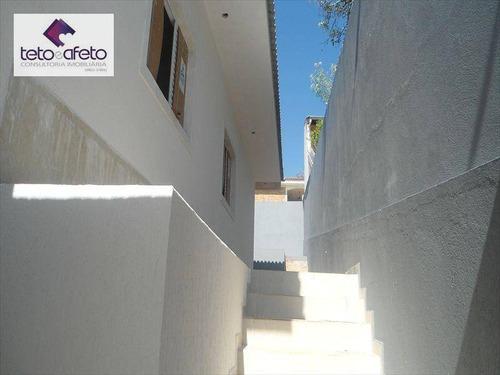 casa residencial à venda, jardim do lago, atibaia - ca2446. - ca2446
