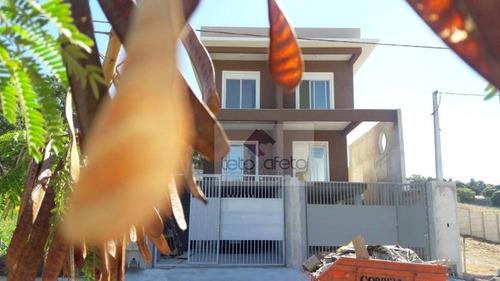 casa residencial à venda, jardim do lago, atibaia. - ca3180
