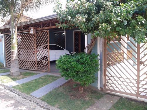 casa residencial à venda, jardim do lago, valinhos. - ca0628