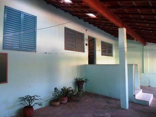 casa  residencial à venda, jardim do lago, valinhos. - codigo: ca1227 - ca1227