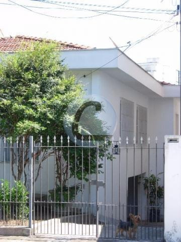 casa residencial à venda, jardim do mar, são bernardo do campo. - ca0209