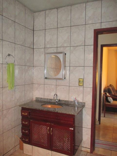 casa residencial à venda, jardim dona rosina, rio das pedras - ca0596. - ca0596