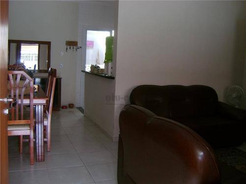 casa residencial à venda, jardim dos ipês, itu. - ca4050