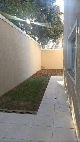 casa residencial à venda, jardim dos pinheiros, atibaia. - ca1496