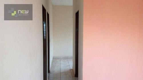 casa residencial à venda, jardim doutor paulo gomes romeo, ribeirão preto. - ca0404