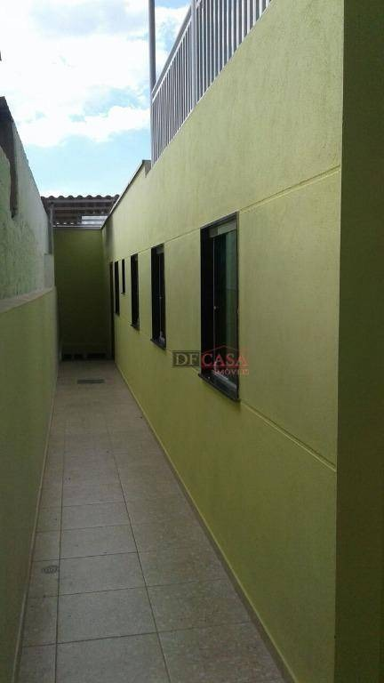 casa residencial à venda, jardim eliane, são paulo. - ca0320