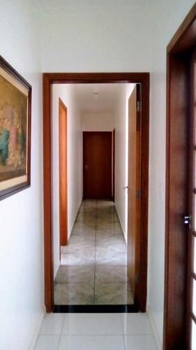 casa residencial à venda, jardim embaixador, sorocaba. - ca5059