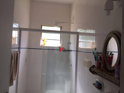 casa residencial à venda, jardim estância brasil, atibaia. - ca1567
