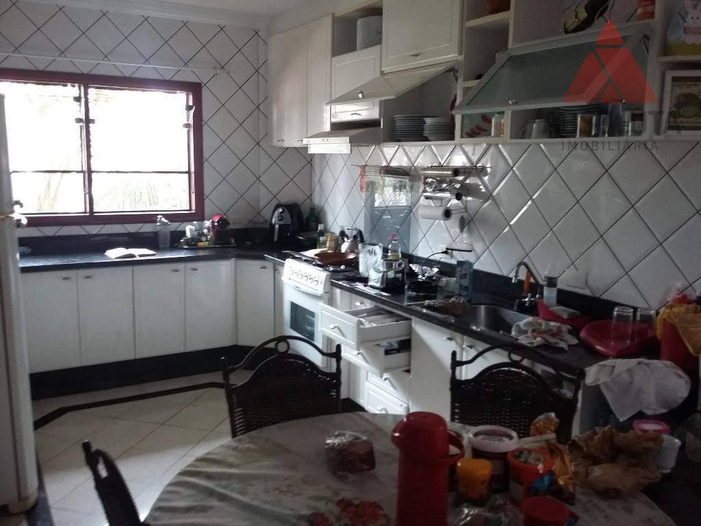 casa residencial à venda, jardim europa, nova odessa. - ca2035