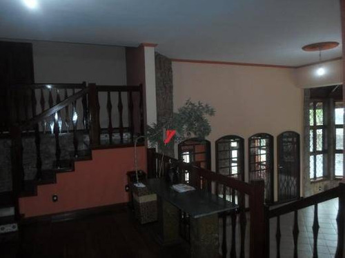 casa residencial à venda, jardim flamboyant, atibaia - ca0235. - ca0235