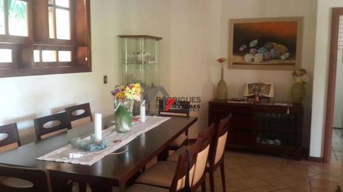 casa residencial à venda, jardim flamboyant-b, atibaia - ca0051. - ca0051