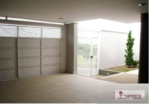 casa residencial à venda, jardim florença, marília. - ca0329