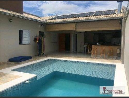 casa residencial à venda, jardim florença, marília. - ca0330