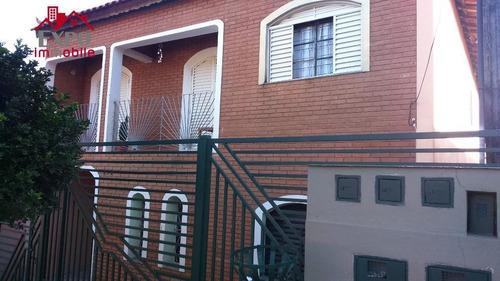 casa  residencial à venda, jardim florence, campinas. - ca0081