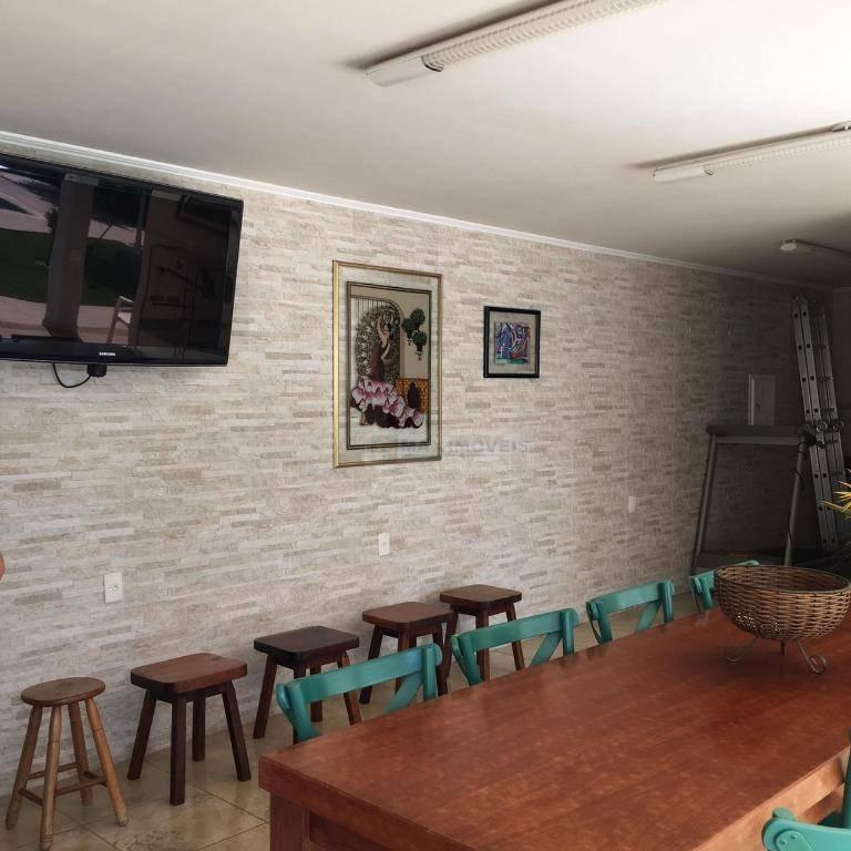 casa residencial à venda, jardim floresta, atibaia. - ca0143