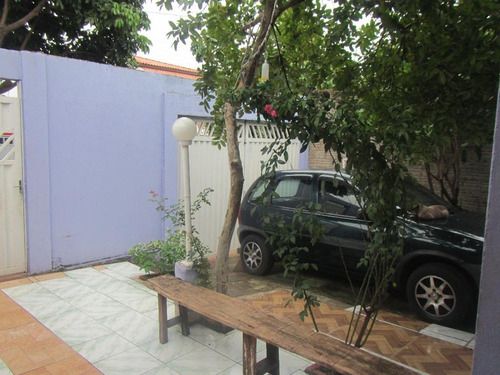 casa residencial à venda, jardim gilda, piracicaba. - ca1706