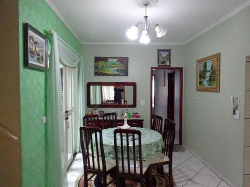 casa residencial à venda, jardim girassol, americana - ca0664. - ca0664