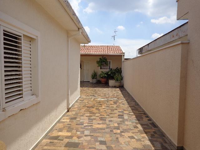 casa residencial à venda, jardim glória, americana - ca0489. - ca0489