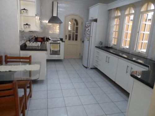 casa residencial à venda, jardim guaiuba, guarujá. - ca0012