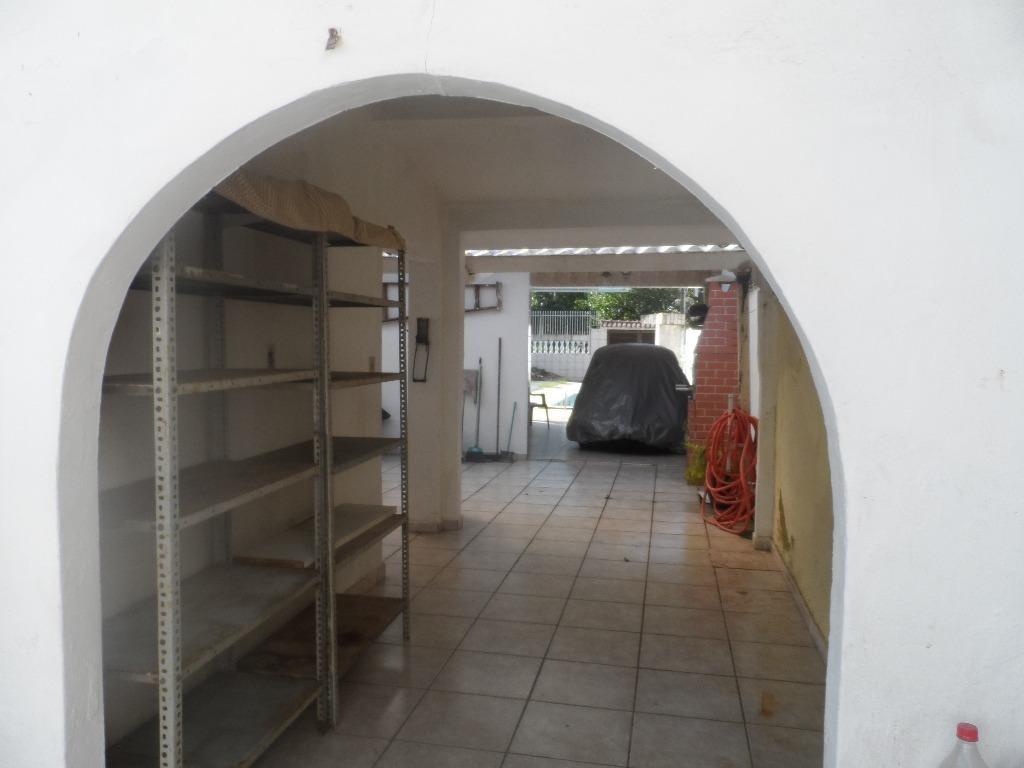 casa residencial à venda, jardim guaiuba, guarujá. - ca0073
