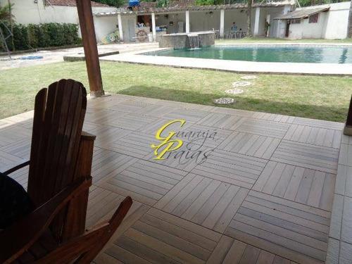 casa residencial à venda, jardim guaiuba, guarujá. - codigo: ca0067 - ca0067