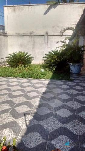 casa residencial à venda, jardim guanabara, fortaleza - ca1236. - ca1236