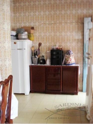 casa  residencial à venda, jardim guarau, são paulo. - ca0063