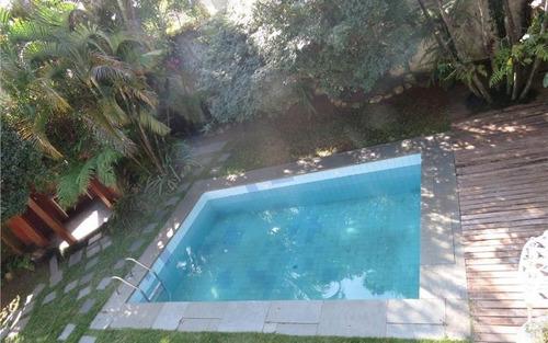 casa residencial à venda, jardim guedala, são paulo - ca0064.