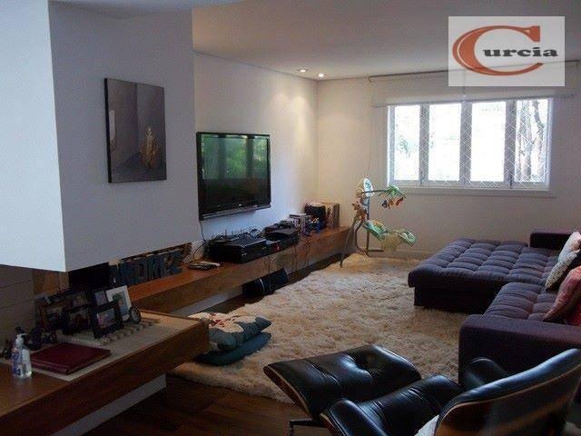 casa  residencial à venda, jardim guedala, são paulo. - ca0069