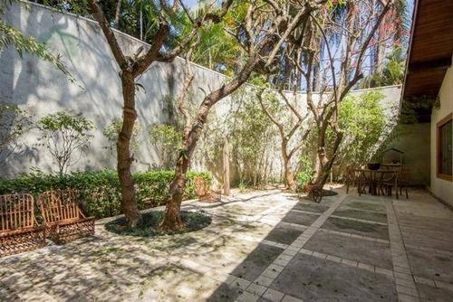 casa residencial à venda, jardim guedala, são paulo. - ca0094