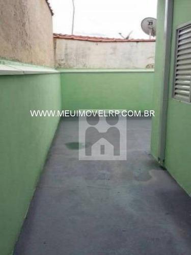 casa residencial à venda, jardim helena, ribeirão preto - ca0085. - ca0085